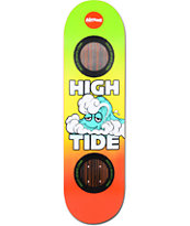 Almost High Tide 8.5 Skateboard Deck