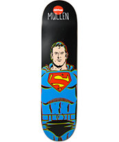 "Almost Mullen Superman 8.0"" Skateboard Deck"