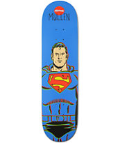 Almost Mullen Superman 8.125 Skateboard Deck