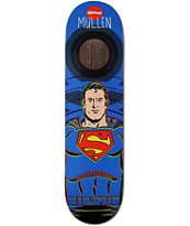 "Almost Mullen Superman Impact Support 8.25"" Skateboard Deck"