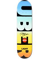 "Almost Mullen Uber Spectrum 8.0"" Skateboard Deck"