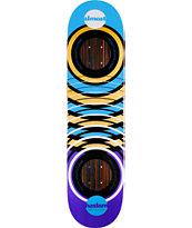 "Almost V4 Haslam 7.75"" Impact Support Skateboard Deck"