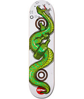 Almost Willow Snakes Double Impact Support 8.0 Skateboard Deck