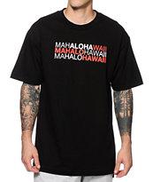 Aloha Army Mahalohawaii T-Shirt