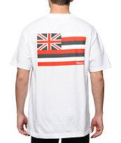 Aloha Army Pride Herringbone T-Shirt