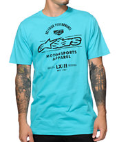 Alpine Stars Comp Tee Shirt