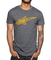 Alpine Stars Inverse A Star T-Shirt