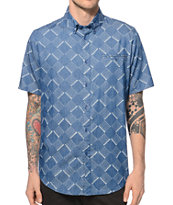 Altamont Bowed Button Up Shirt
