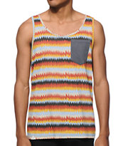 Altamont Peyote Pocket Tank Top