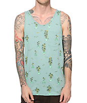 Altamont Potted Pocket Tank Top