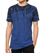 Altamont Rainy Fence Tie Dye T-Shirt