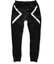 American Stitch Angles Neoprene Jogger Pants