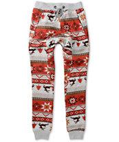 American Stitch Aspen Jogger Pants