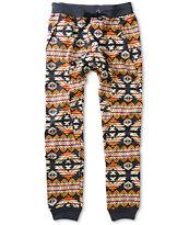 American Stitch Aztec Jogger Pants