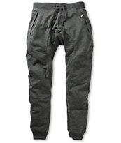 American Stitch Harem Charcoal Jogger Sweat Pants