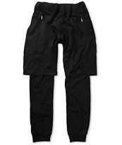 American Stitch Jogger Trainer Pants
