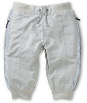 American Stitch Reflective Jogger Shorts