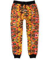 American Stitch Skate Wheels Jogger Pants