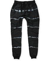 American Stitch Stripe Dye Jogger Pants