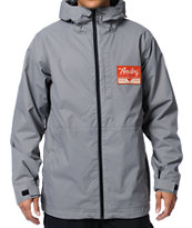 Analog Spectrum 2013 Grayscale 10K Snowboard Jacket