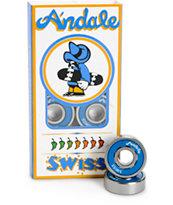 Andale Swiss Bearings