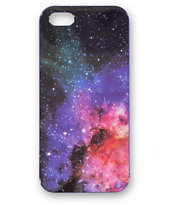 Ankit Galaxy iPhone 5 & 5s Soft Shell Case