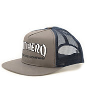 Anti-Hero Skate Co. Trucker Hat