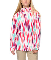 Aperture Cannon Paintbrush 10K Snowboard Jacket