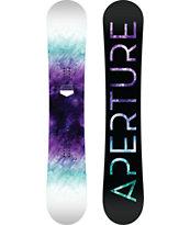 Aperture Cosmo 147cm Women's Snowboard