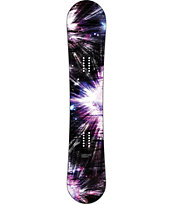 Aperture Cosmo 148cm Women's Rocker Snowboard