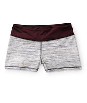 Aperture Dionne Space Dye Shorts