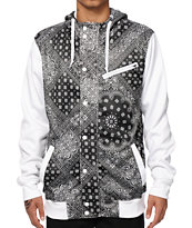 Aperture Emperor Bandana Tech Fleece Jacket