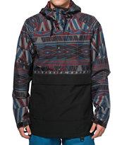 Aperture Franz Anorak 10K Snowboard Jacket