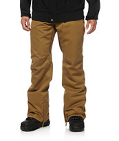 Aperture Green Line 10K Snowboard Pants