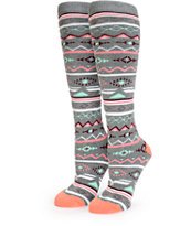 Aperture Last Call Snowboard Socks