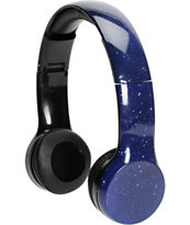 Aperture Method Galaxy Headphones