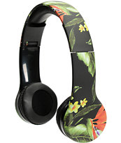 Aperture Method Tropical Headphones
