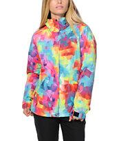 Aperture Pow Pow Kaleidoscope 10K Snowboard Jacket