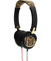 Aperture Ruckus Chains Headphones