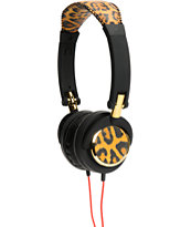 Aperture Ruckus Cheetah Headphones
