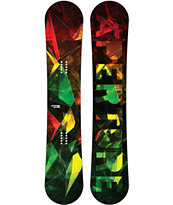 Aperture Spectrum 155cm Wide Hybrid Camber Snowboard