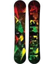 Aperture Spectrum 158cm Wide Hybrid Camber Snowboard