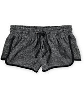 Aperture Windham Speckle Runner Shorts