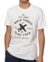 Arbor Build Things T-Shirt