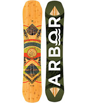 Arbor Coda 162cm Snowboard