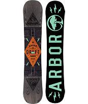 Arbor Draft 153cm Snowboard