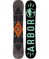 Arbor Draft 155cm Snowboard