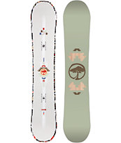 Arbor Poparazzi 147cm Women's Snowboard