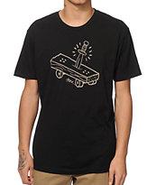 Arbor Skate Dagger T-Shirt