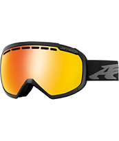 Arnette Skylight Muted Black 2014 Snowboard Goggles